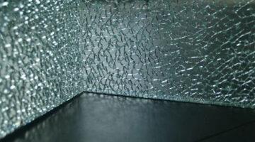 изделия из закаленного стекла